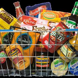 محصولات خوراکی